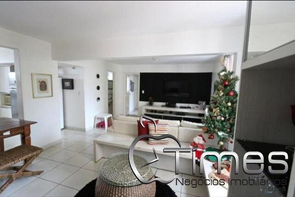 Apartamento  com 3 quartos - Bairro Setor Oeste em Goiânia