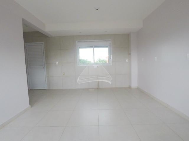 Apartamento para alugar com 1 dormitórios em Petrópolis, Passo fundo cod:11525 - Foto 4