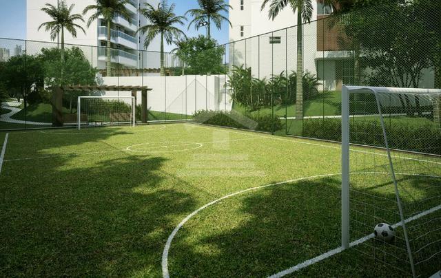 (EA) Apartamento com 70 m² no Guararapes - próximo ao Iguatemi - Foto 10
