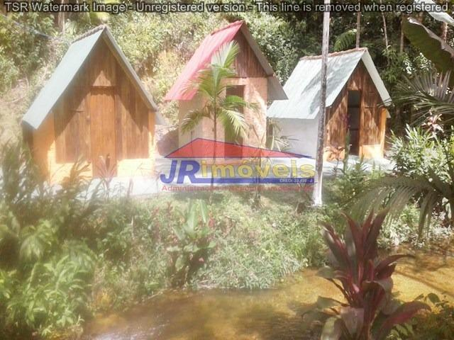 Imóvel Comercial com casa e 03 Chalés - Ref. 265 - Foto 18