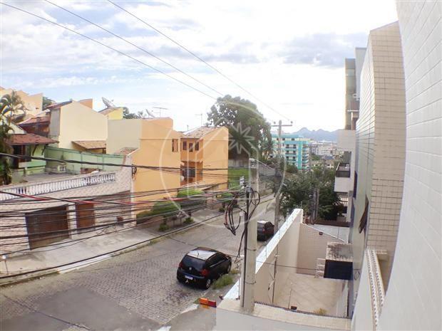 Apartamento à venda com 3 dormitórios em Pechincha, Rio de janeiro cod:840313 - Foto 2