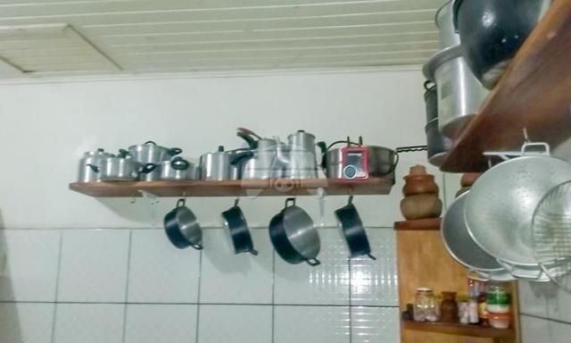 Casa à venda com 5 dormitórios em Alagado, Candói cod:146342 - Foto 4