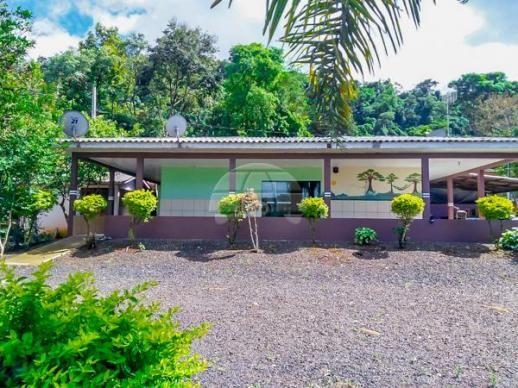 Casa à venda com 5 dormitórios em Alagado, Candói cod:146342 - Foto 15