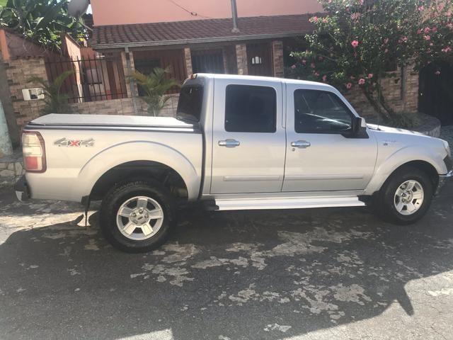 Ranger 2012 XLT Diesel