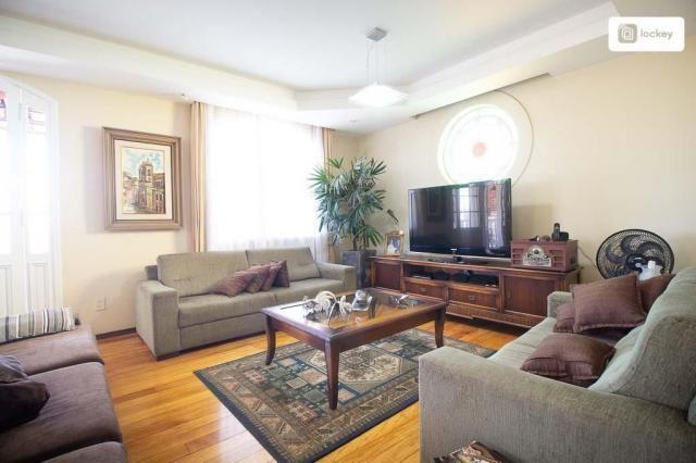 Casa para alugar com 5 dormitórios em São bento, Belo horizonte cod:2106