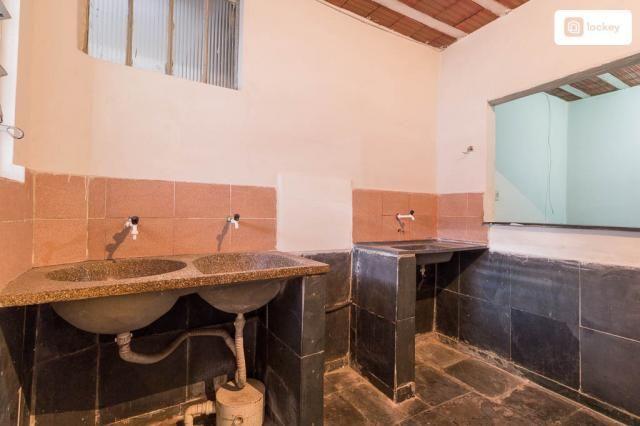 Casa para alugar com 0 dormitórios em Nova esperança, Belo horizonte cod:4297 - Foto 11