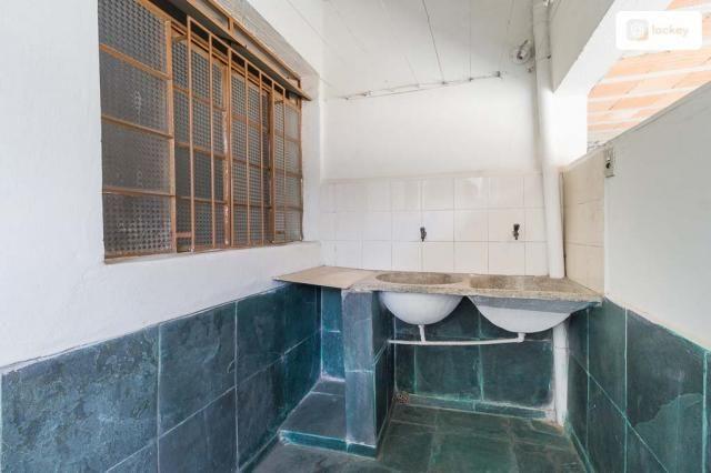 Casa para alugar com 0 dormitórios em Nova esperança, Belo horizonte cod:4296 - Foto 9
