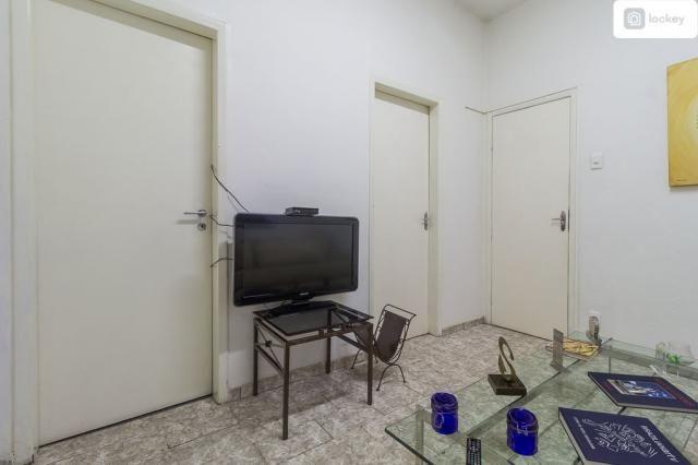 Apartamento para alugar com 1 dormitórios em Alto barroca, Belo horizonte cod:3327 - Foto 12
