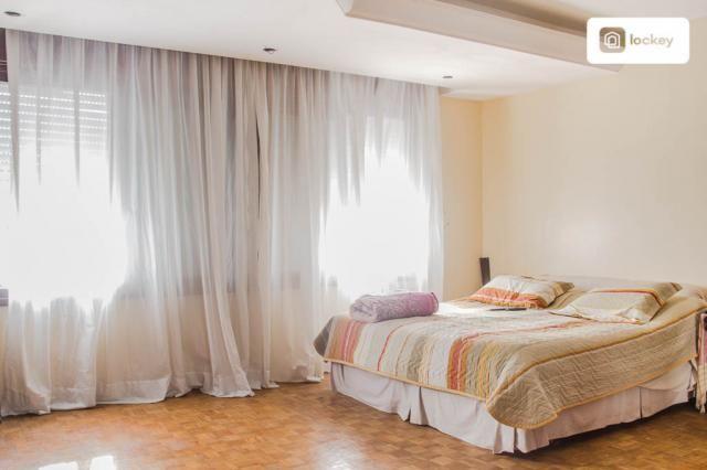 Casa com 450m² e 5 quartos