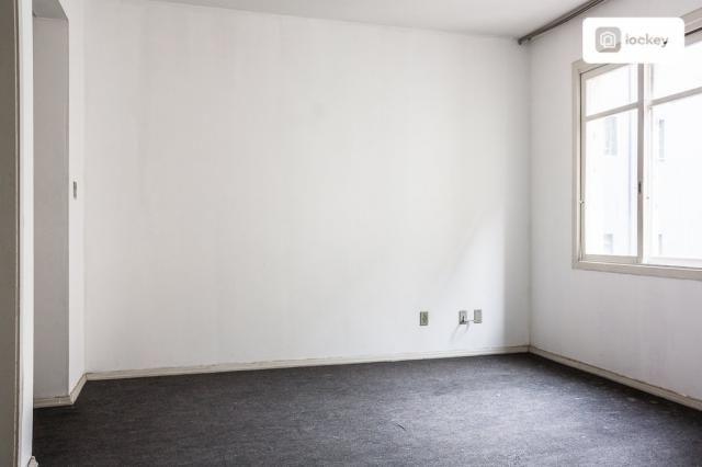 Apartamento com 50m² e 1 quarto - Foto 6