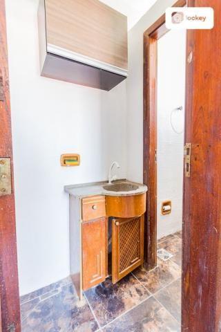 Kitchenette/conjugado para alugar com 1 dormitórios em Cavalhada, Porto alegre cod:3652 - Foto 5