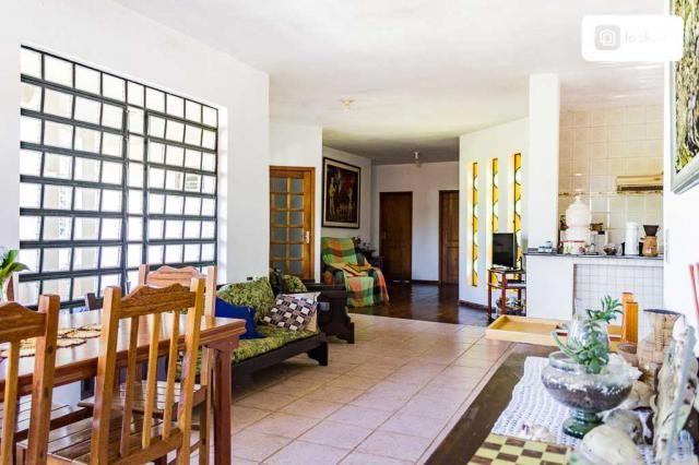 Casa com 350m² e 6 quartos - Foto 5