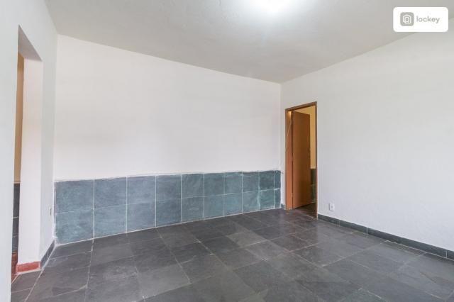 Casa para alugar com 0 dormitórios em Nova esperança, Belo horizonte cod:4296 - Foto 2