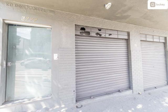 Apartamento para alugar com 1 dormitórios em Alto barroca, Belo horizonte cod:3327 - Foto 16