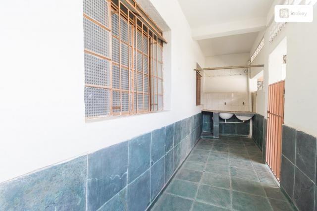 Casa para alugar com 0 dormitórios em Nova esperança, Belo horizonte cod:4296 - Foto 8