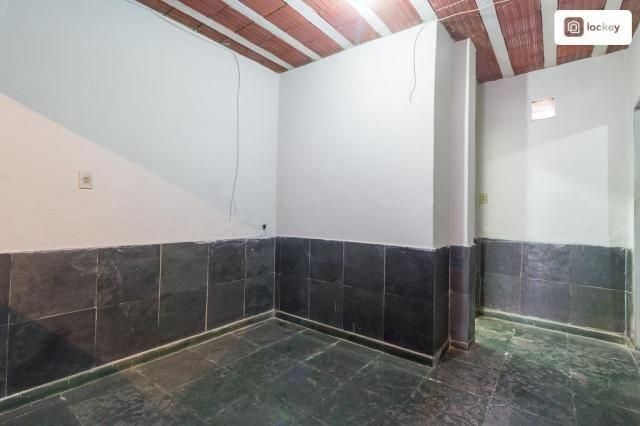Casa para alugar com 0 dormitórios em Nova esperança, Belo horizonte cod:4297 - Foto 3