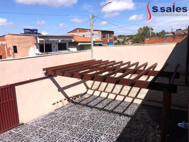 Casa à venda com 2 dormitórios em Setor habitacional vicente pires, Brasília cod:CA00226 - Foto 2
