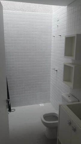 SO0394 - Sobrado com 3 dormitórios à venda, 145 m² por R$ 595.000 - Atuba - Curitiba/PR - Foto 10