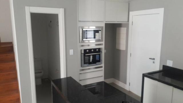 SO0394 - Sobrado com 3 dormitórios à venda, 145 m² por R$ 595.000 - Atuba - Curitiba/PR - Foto 5