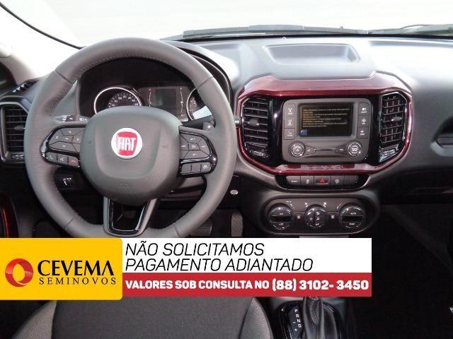 Fiat Toro Freedom 1.8 - 0km - Foto 11