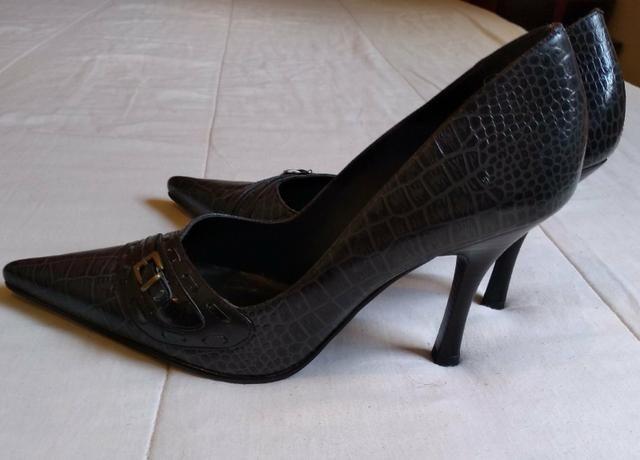 acaa31827 Sapatos grandes marcas.lady dutti  Arezzo  empório Brasil - Roupas e ...