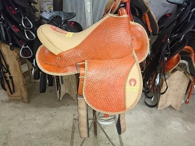 df2219127 Cela australiana couro legítimo completa para uso preço bom durável e bonita