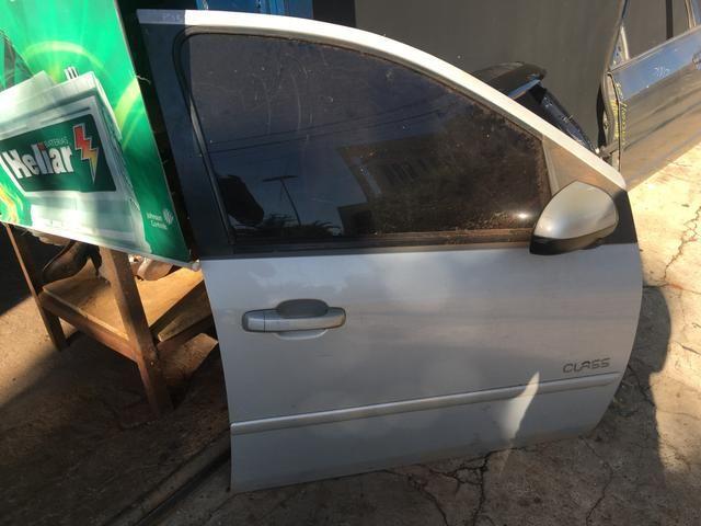 Porta Fiesta