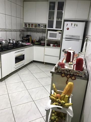 Linda casa no Setor de Mansões de Sobradinho - Foto 9