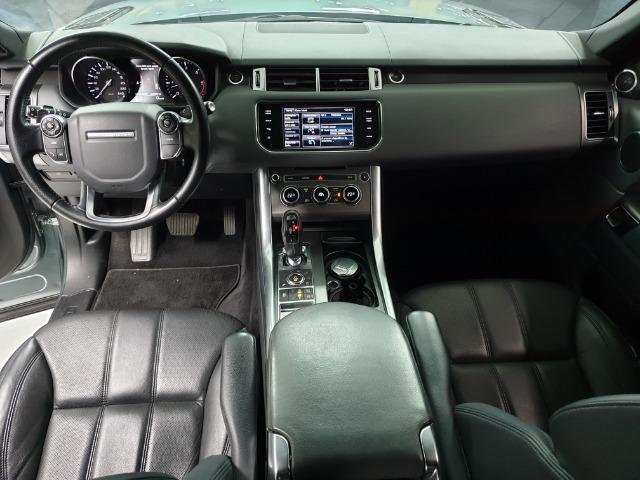 Top de Linha!!! Land Rover Range Rover Sport 3.0 TDV6 24v - 245HP - 2013/14 !!! - Foto 13
