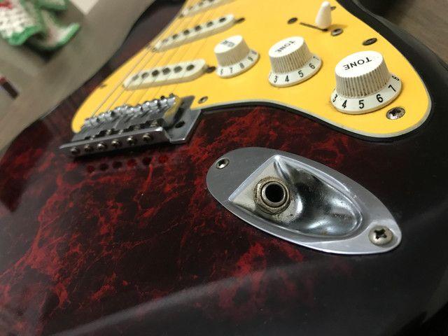 Guitarra Condor RX20S - Estudo troca - Foto 6