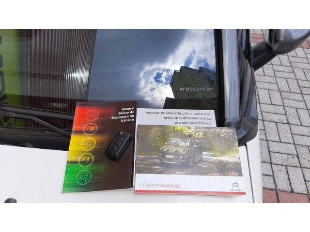 Citroen Aircross 2015 (Aceitamos Troca)!!! oportunidade única - Foto 15
