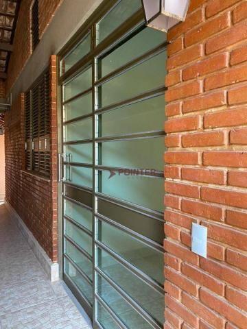 Casa com 3 dormitórios para alugar, 250 m² por R$ 6.500,00/mês - Setor Bueno - Goiânia/GO - Foto 16