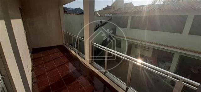 Casa à venda com 4 dormitórios em Taquara, Rio de janeiro cod:885867 - Foto 16