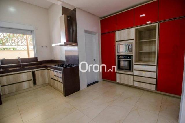 Casa com 4 dormitórios à venda, 375 m² por R$ 2.100.000,00 - Jardins Lisboa - Goiânia/GO - Foto 12