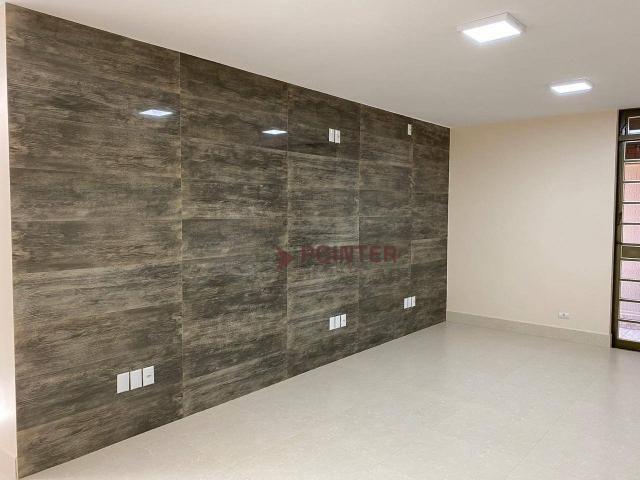 Casa com 3 dormitórios para alugar, 250 m² por R$ 6.500,00/mês - Setor Bueno - Goiânia/GO - Foto 18