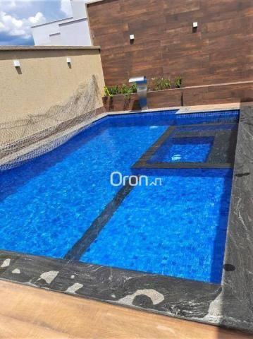 Casa com 4 dormitórios à venda, 375 m² por R$ 2.100.000,00 - Jardins Lisboa - Goiânia/GO - Foto 5