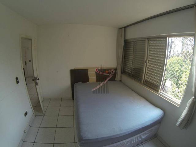 Apartamento com 1 dormitório para alugar, 44 m² por R$ 900,00/mês - Centro - Foz do Iguaçu - Foto 7