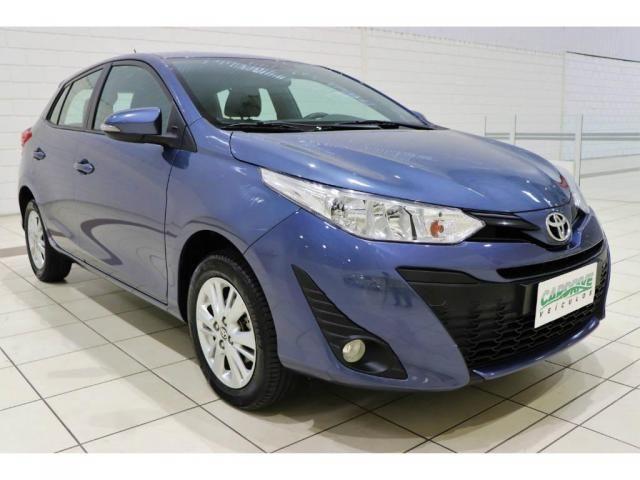 Toyota Yaris HB XL PLUSAT - Foto 3