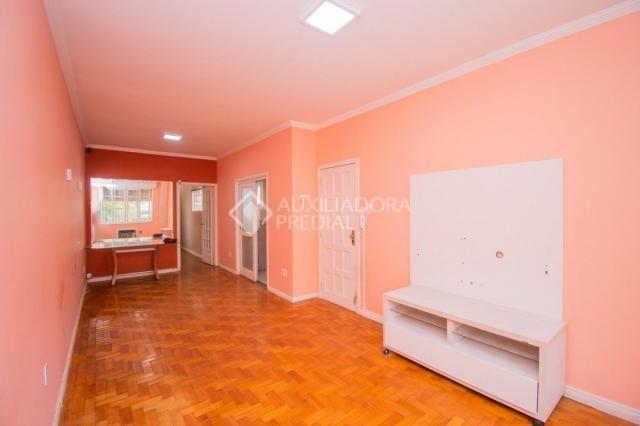 Apartamento para alugar com 3 dormitórios em Rio branco, Porto alegre cod:320717 - Foto 3