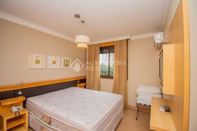 Apartamento para alugar com 1 dormitórios em Rio branco, Porto alegre cod:318005 - Foto 10