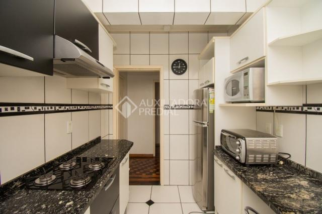 Apartamento para alugar com 2 dormitórios em Rio branco, Porto alegre cod:322806 - Foto 11