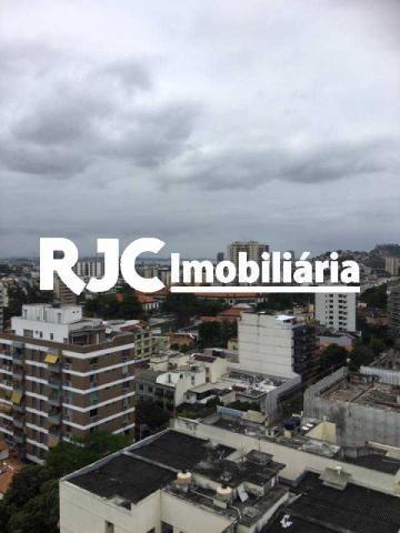 Apartamento à venda com 3 dormitórios em Tijuca, Rio de janeiro cod:MBCO30328 - Foto 3