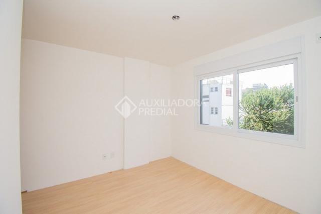 Apartamento para alugar com 3 dormitórios em Rio branco, Porto alegre cod:314328 - Foto 11