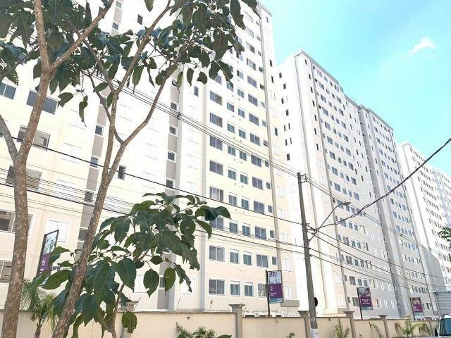 Entrada em até 60x Aptos de 02 quartos Ao lado do Shopping e Estação de Trem Piqueri - Foto 3
