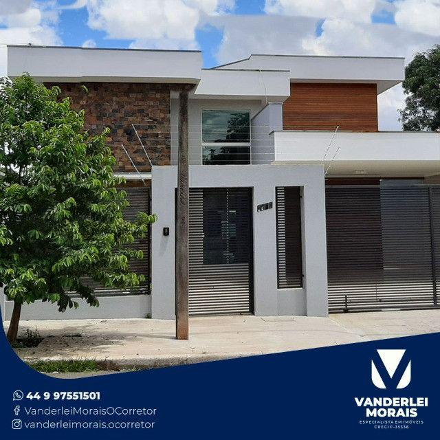 Lindíssima Casa a Venda em Paranavaí - PR - Foto 8
