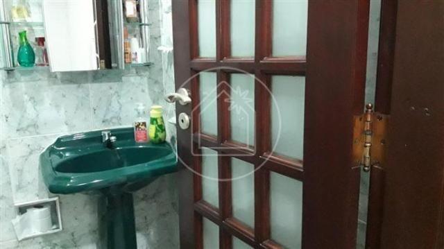 Casa de condomínio à venda com 2 dormitórios cod:855062 - Foto 13