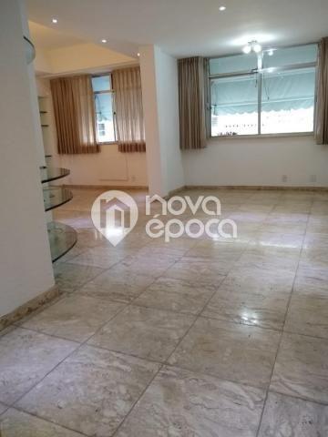 Apartamento à venda com 3 dormitórios em Leblon, Rio de janeiro cod:CO3AP44964 - Foto 3