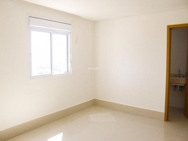 Apartamento à venda com 4 dormitórios em Setor oeste, Goiânia cod:1565 - Foto 9