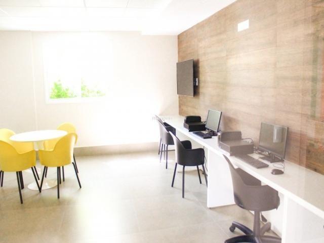 Apartamento à venda com 4 dormitórios em Setor oeste, Goiânia cod:1565 - Foto 18
