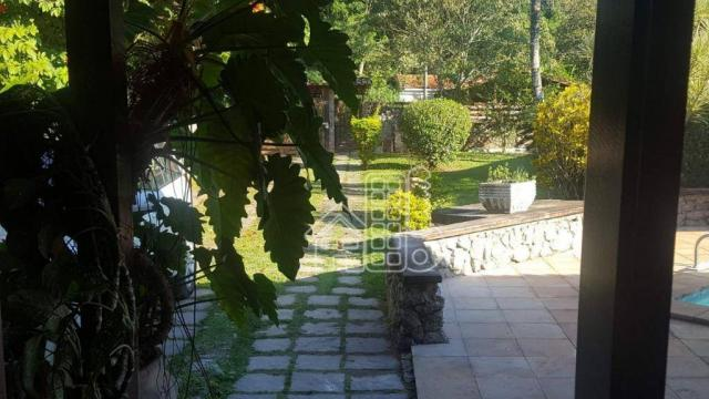Casa com 3 dormitórios à venda, 250 m² por R$ 1.300.000,00 - Itaipu - Niterói/RJ - Foto 10